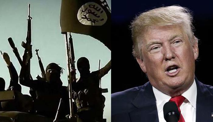 अगर मैं राष्ट्रपति बना तो खूंखार आतंकी संगठन ISIS के खिलाफ युद्ध छेड़ूंगा: डोनाल्ड ट्रंप