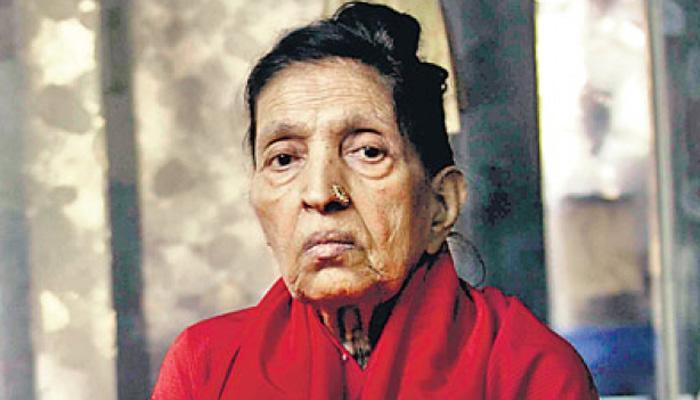 जानी मानी गायिका मुबारक बेगम नहीं रहीं, सैकड़ों गीतों और गजलों को दी थी अपनी आवाज
