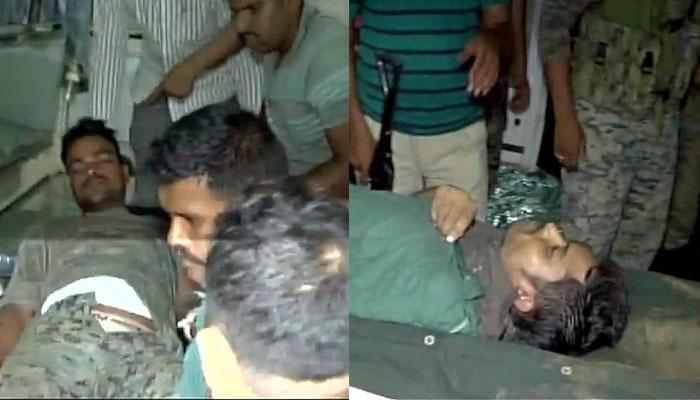 बिहार: औरंगाबाद में नक्सलियों के साथ मुठभेड़ में सीआरपीएफ की कोबरा बटालियन के 10 कमांडो शहीद