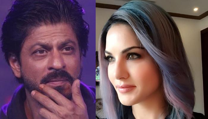 सनी लियोनी के आइटम नंबर के बगैर पाकिस्तान में रिलीज होगी शाहरुख की 'रईस'