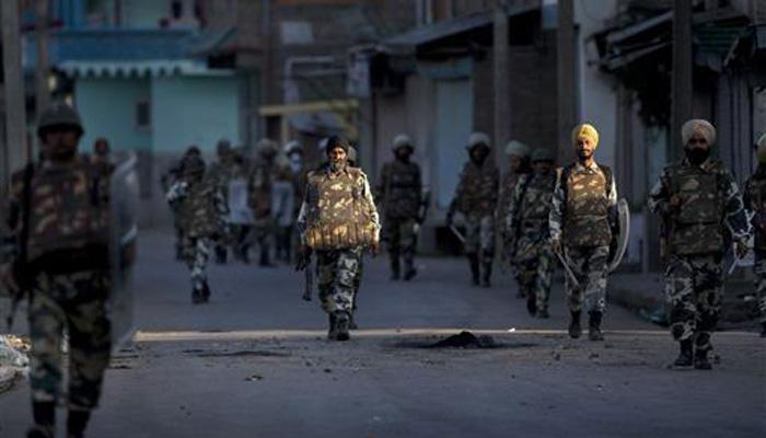 कश्मीर में कुल मिलाकर स्थिति शांतिपूर्ण, सेना ने 'काजीगुंड' गोलीबारी पर जताया 'खेद'