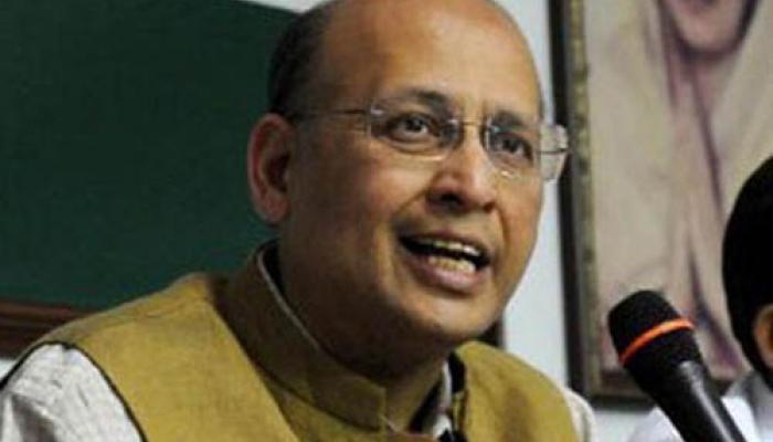 एनएसजी पर कांग्रेस ने सुषमा को घेरा, दावे पर उठाए सवाल