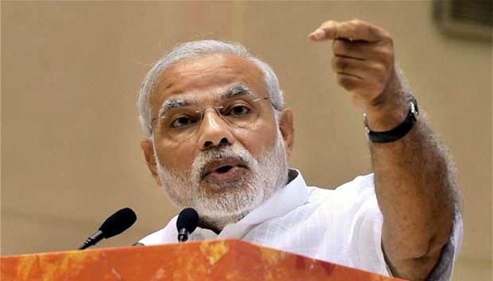 यूपी चुनाव से पहले पीएम मोदी ने पूर्वांचल को दिया तोहफा, गोरखपुर में AIIMS की आधारशिला रखी