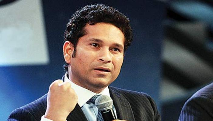 भारतीय ओलंपिक दल से मिलने रियो जाएंगे सचिन तेंदुलकर