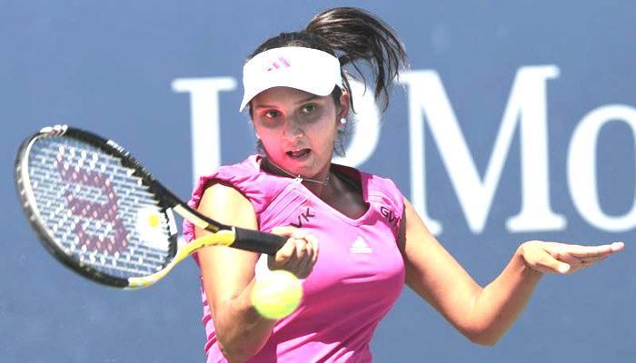सानिया मिर्जा को रियो ओलंपिक में अच्छे प्रदर्शन की उम्मीद