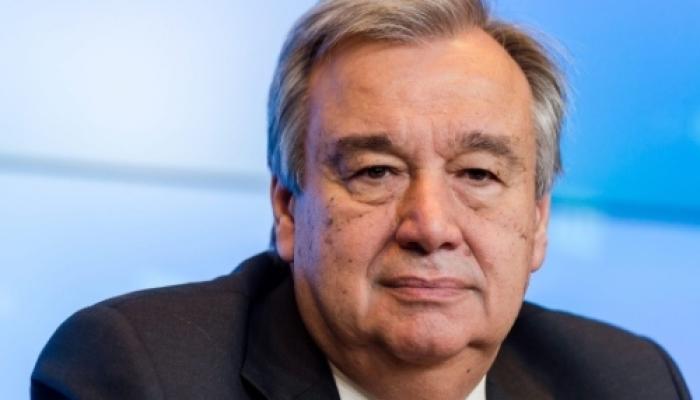 संयुक्त राष्ट्र महासचिव पद के लिए पुर्तगाल के पूर्व पीएम अंतोनियो गुतेरेस सबसे आगे