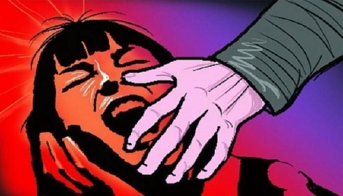 चार लोगों ने नाबालिग से किया सामूहिक दुष्कर्म, दो गिरफ्तार