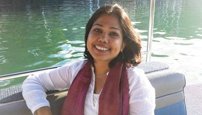 काबुल में अपहृत की गई भारतीय महिला रिहा कराई गई: सुषमा स्वराज