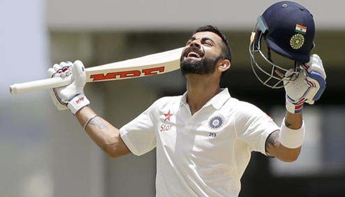 ठीक 200 रन पर आउट होने वाले दुनिया के 7वें और भारत के पहले बल्लेबाज बने विराट कोहली