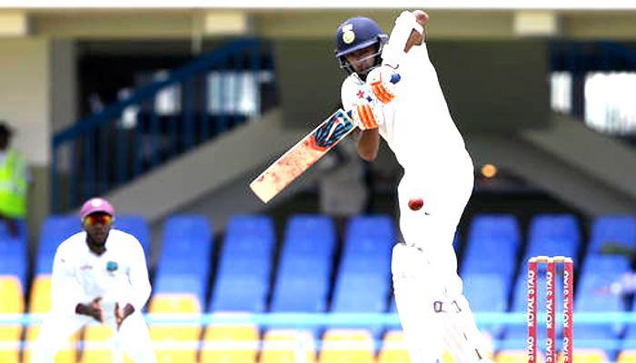 लंबे समय से शीर्ष सात में बल्लेबाजी करना चाहता था: अश्विन