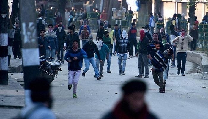 कश्मीर पर पाकिस्तान, अलगाववादियों के साथ सतत बातचीत शुरू करे सरकार: नेशनल कॉन्फ्रेंस