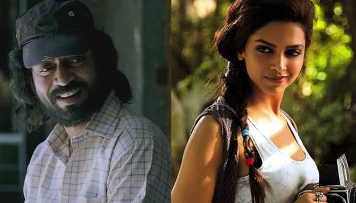 'मदारी' की तारीफ करते हुए दीपिका पादुकोण ने कहा, 'इस फिल्म ने लोगों में हलचल मचा दी है'