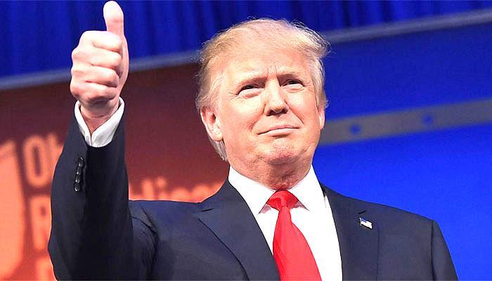 हिलेरी क्लिंटन, केन राष्ट्रपति बनने लायक नहीं दिखते: डोनाल्ड ट्रंप