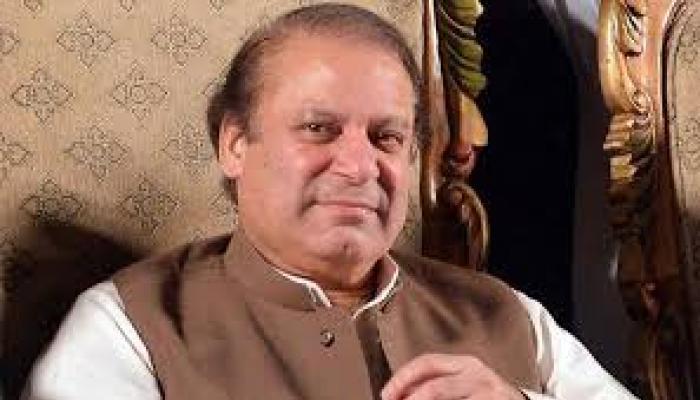 कश्मीर टिप्पणी : नवाज शरीफ को उनके ही देश के अखबार ने दिखाया 'आईना'