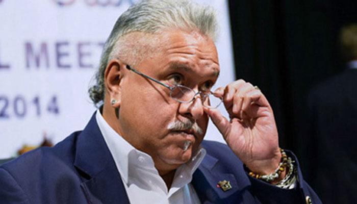 बैंकों के संघ की अर्जी पर सुप्रीम कोर्ट ने विजय माल्या को जारी किया नोटिस