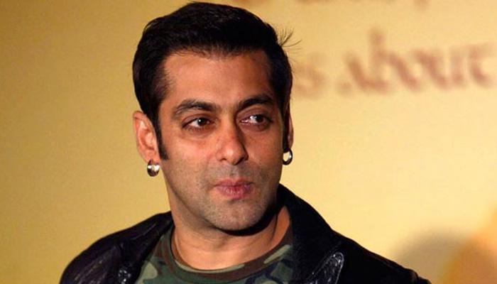 सलमान खान ने चिंकारा फैसले के बाद दुआओं के लिए प्रशंसकों को कहा-'थैंक्यू'