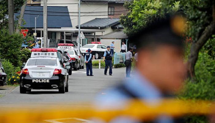 जापान के टोक्यों में विकलांग केंद्र पर चाकू से हमला, 19 लोगों की मौत