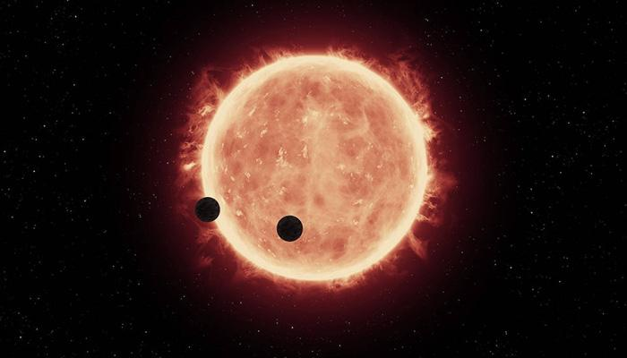 नासा के हबल दूरबीन ने हमारे सौरमंडल से बाहर पृथ्वी जैसे रहने योग्य दो ग्रहों का पता लगाया, देखें वीडियो