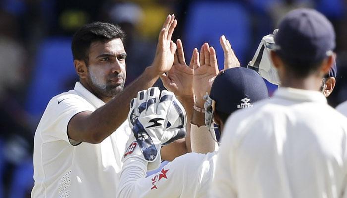 ICC गेंदबाजी रैंकिंग: दोबारा टॉप पर काबिज हुए रविचंद्रन अश्विन