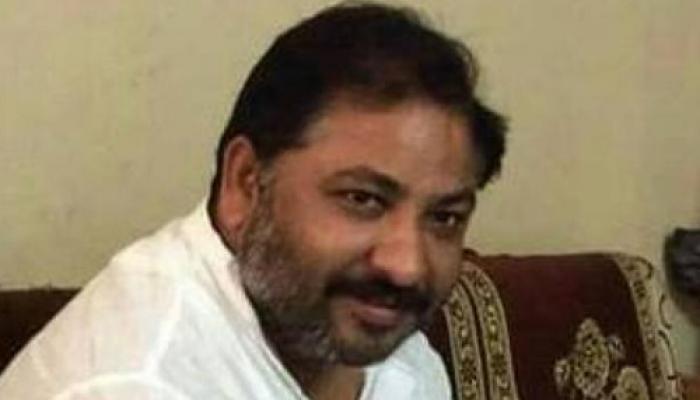 अभद्र टिप्पणी पर FIR के खिलाफ हाईकोर्ट पहुंचे दयाशंकर सिंह