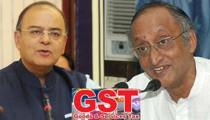 जीएसटी को लेकर दो अहम मुद्दों पर केन्द्र और राज्य सहमत