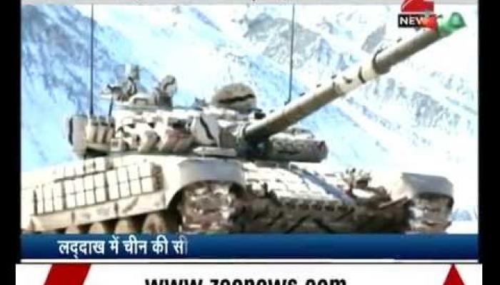 लद्दाख में चीन को ध्वस्त करें भारत के महाराणा प्रताप और टीपू सुल्तान!
