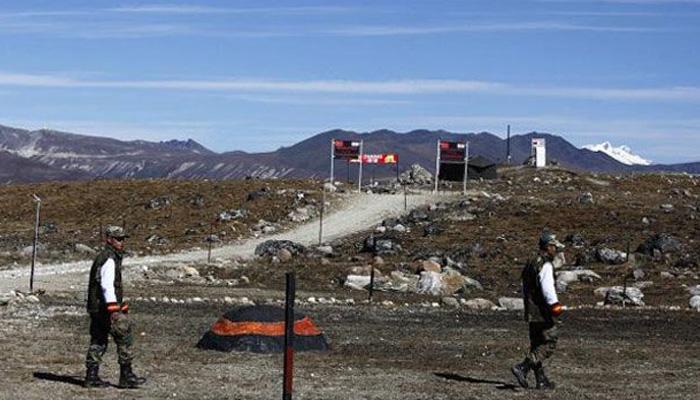 चीन ने फिर की भारतीय सीमा में घुसपैठ, उत्तराखंड के चमोली में घुसा चीनी हेलीकॉप्टर