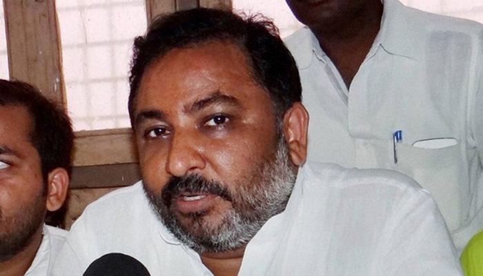 झारखंड में नजर आए दयाशंकर सिंह, मायावती ने बीजेपी पर संरक्षण देने का आरोप लगाया