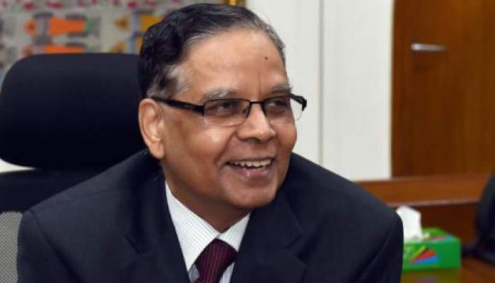 चालू वित्त वर्ष में 8 प्रतिशत से ऊपर होगी आर्थिक वृद्धि : पनगढ़िया
