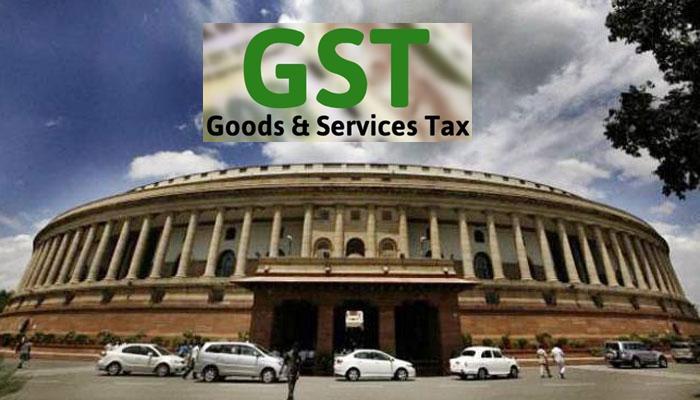 जीएसटी बिल : राज्यों और कांग्रेस की अहम मांगों के सामने झुकी सरकार, प्रमुख बदलावों को कैबिनेट की मंजूरी