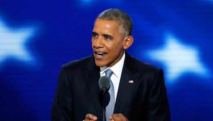 मैं हुआ हूं बूढ़ा, मिशेल नहीं, बेटिया कहती हैं- वाह, डैडी, आप बहुत बदल गए हो: ओबामा