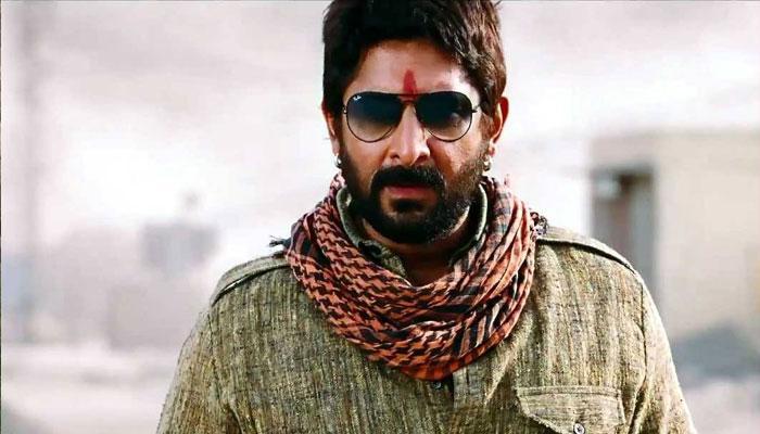 संजय दत्त की बायोपिक से 'मुन्नाभाई' सीरीज की तीसरी फिल्म में देरी : अरशद