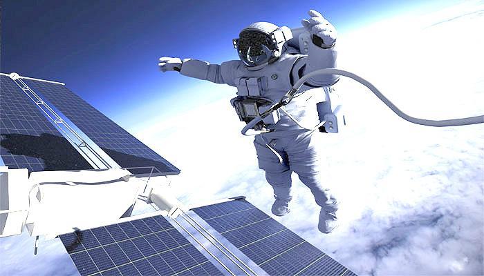 'अपोलो के अंतरिक्ष यात्रियों को हृदयरोग के कारण होने वाली मौत का खतरा ज्यादा'