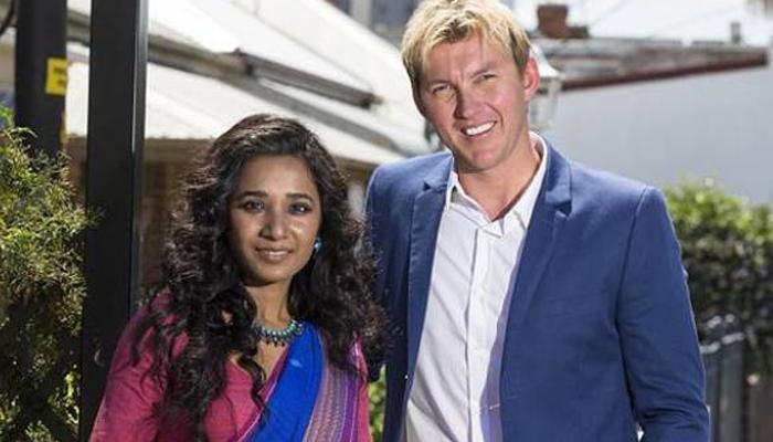 अपनी फिल्म की स्क्रीनिंग के लिए ब्रेट ली ने सचिन, शाहरुख को न्योता भेजा