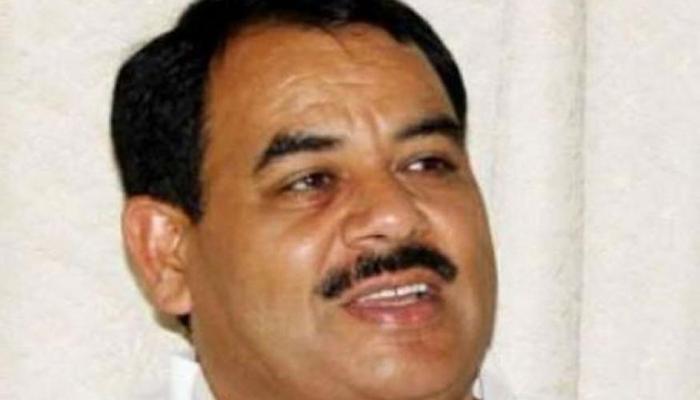 उत्तराखंड के बीजेपी नेता हरक सिंह रावत के खिलाफ दिल्ली में रेप का केस दर्ज