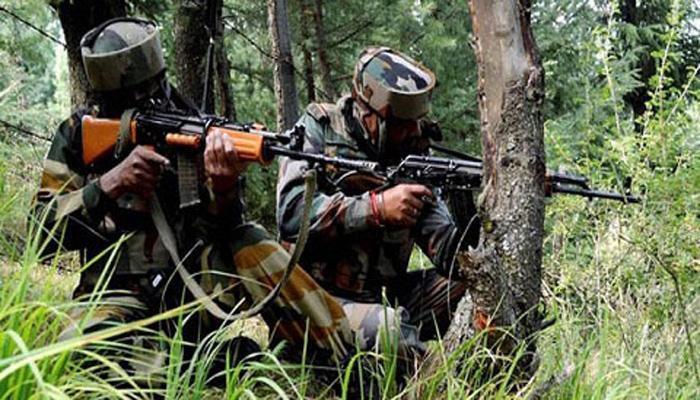 जेएंडके: कुपवाड़ा के नौगाम में घुसपैठ की कोशिश नाकाम; सेना ने मार गिराए दो आतंकी, दो जवान भी शहीद