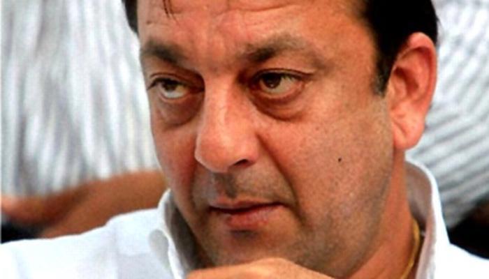 अगली फिल्म में पिता की भूमिका में होंगे संजय दत्त
