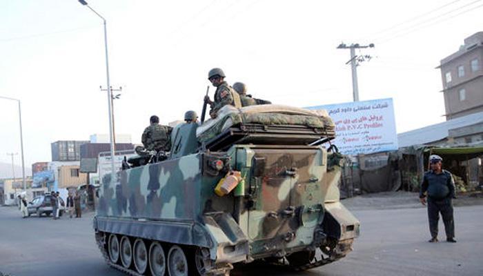 काबुल में तालिबान का हमला, विदेशियों के लिए बने गेस्टहाउस पर विस्फोटकों से भरे ट्रक से अटैक