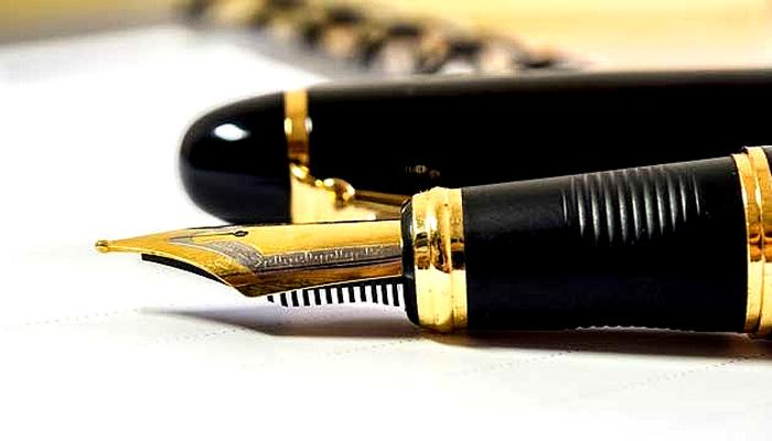 सज़ा-ए-मौत देने के बाद जज क्यों पेन की निब तोड़ देते हैं?