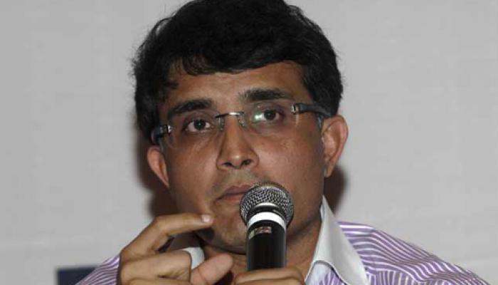 लोढ़ा समिति की सिफारिशों पर BCCI करेगा फैसला : सौरव गांगुली