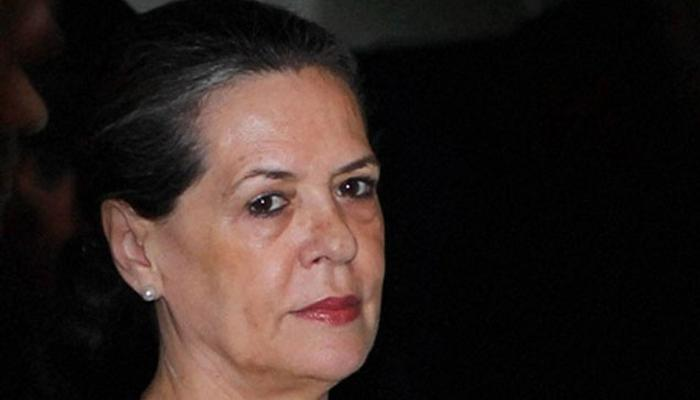 कांग्रेस अध्यक्ष सोनिया गांधी की हालत स्थिर: मेडिकल बुलेटिन