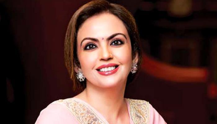 नीता अंबानी के नाम उपलब्धि, बनीं अंतरराष्ट्रीय ओलंपिक समिति की पहली भारतीय महिला सदस्य