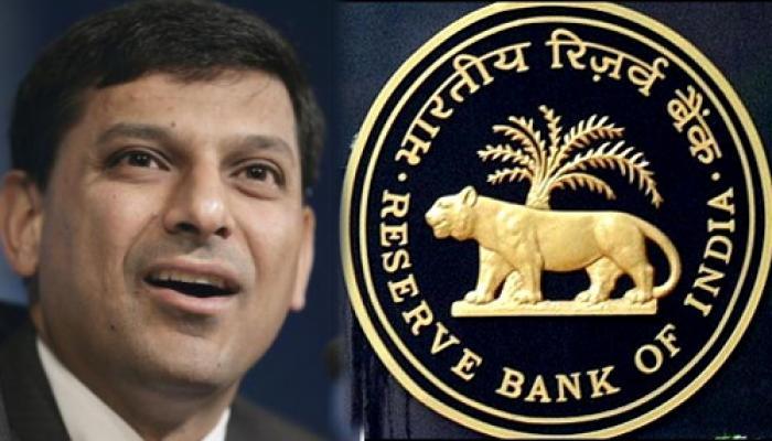 ब्याज दरों में बदलाव नहीं, कर्ज सस्ता नहीं करने पर बैंकों पर बरसे राजन