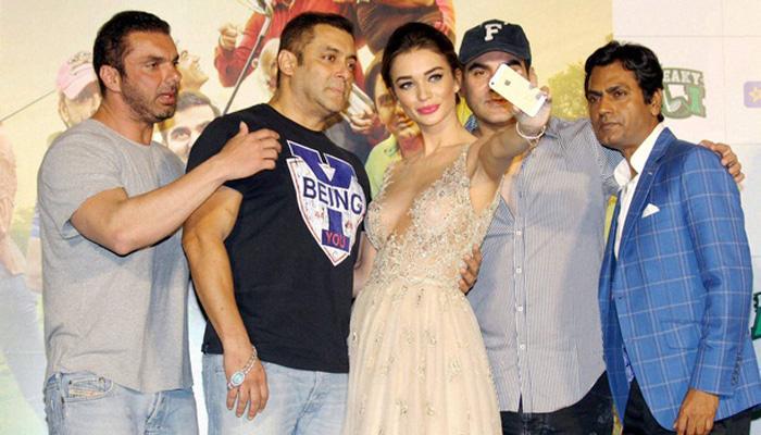 'फ्रीकी अली' आपको हैरान कर देगी, लोग इस फिल्म को देखकर काफी हंसेंगे: सलमान खान