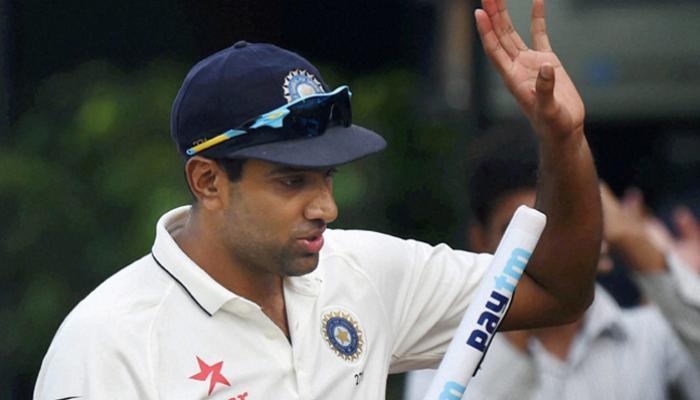 इस विकेट पर शॉट खेलना और रन बनाना आसान नहीं था: अश्विन