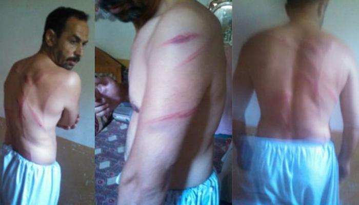 पीओके में पाकिस्तानी पुलिस के अत्याचार की फिर खुली पोल, बेकसूर शख्स की बेरहमी से की पिटाई