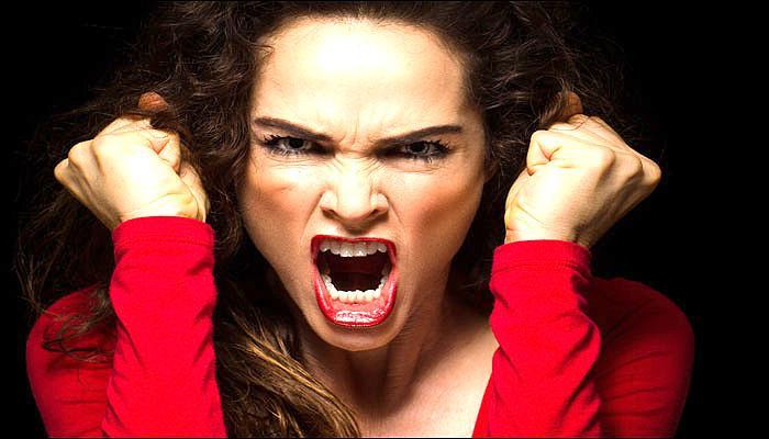 ये रहीं वो 6 टिप्स जिनसे अपने गुस्से को करें काबू!