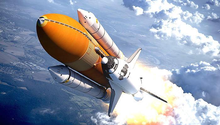 चीन ने अंतरिक्ष यान के लिए उच्च तापमान सहने वाला पदार्थ विकसित किया