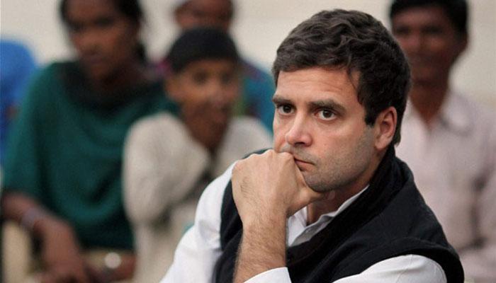 जजों की नियुक्ति पर SC की टिप्पणी को लेकर राहुल ने PM पर निशाना साधा