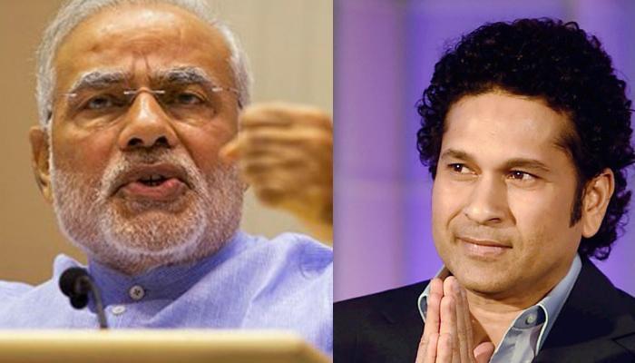 PM ने तेंदुलकर की सलाह की प्रशंसा की, बोले-15 अगस्त का इंतजार क्यों? रियो गए खिलाड़ियों को दिया संदेश